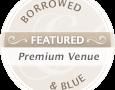 Borrowed N Blue